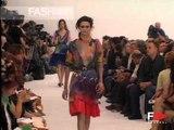 """Fendi"" Spring Summer 2005 1 of 2 Milan Pret a Porter by FashionChannel"