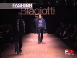 """Laura Biagiotti"" Autumn Winter 2004 2005 Paris 2 of 3 Menswear by FashionChannel"