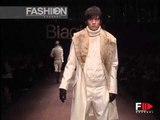 """Laura Biagiotti"" Autumn Winter 2004 2005 Paris 1 of 3 Menswear by FashionChannel"