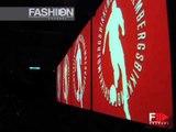 """Bikkembergs"" Autumn Winter 2004 2005 Milan 1 of 2 Menswear by FashionChannel Fashion Show"