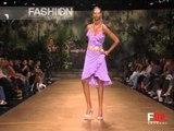 """Angelo Marani"" Spring Summer 2005 1 of 3 Milan Pret a Porter by FashionChannel"