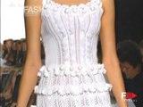 """Oscar de la Renta"" Spring Summer 2005 2 of 4 New York Pret a Porter by FashionChannel"
