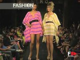 """Betsey Johnson"" Spring Summer 2005 2 of 4 New York Pret a Porter by FashionChannel"