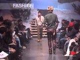 """Dsquared"" Autumn Winter 2004 2005 Milan 1 of 3 Menswear by FashionChannel"