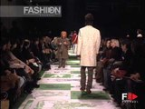 """Etro"" Autumn Winter 2004 2005 Milan 3 of 3 Menswear by FashionChannel"