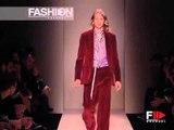 """Nicole Farhi"" Autumn Winter 2004 2005 Paris 2 of 2 Menswear by FashionChannel"