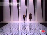 """Valentino"" Autumn Winter 2004 2005 Paris 2 of 4 Pret a Porter by FashionChannel"