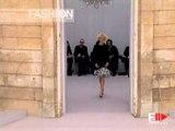 """Chanel"" Autumn Winter 2004 2005 Paris 1 of 4 Haute Couture by FashionChannel"