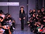 """Victor&Rolf"" Autumn Winter 2004 2005 Paris 1 of 4 Pret a Porter by FashionChannel"