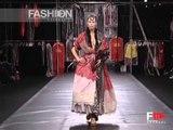 """""""Vivienne Westwood"""" Autumn Winter 2004 2005 Paris 4 of 4 Pret a Porter by FashionChannel"""