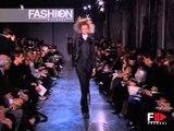 """Victor&Rolf"" Autumn Winter 2004 2005 Paris 2 of 4 Pret a Porter by FashionChannel"