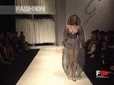 """Gattinoni"" Spring Summer 2000 Milan 5 of 5 Pret a Porter by FashionChannel"