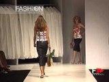"""Gattinoni"" Spring Summer 2000 Milan 1 of 5 Pret a Porter by FashionChannel"