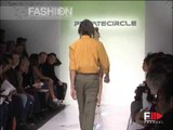 """Private Circle"" Spring Summer 2001 New York 2 of 3 by FashionChannel"