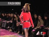 """""""Betsey Johnson"""" Spring Summer 2001 New York 1 of 4 by FashionChannel"""