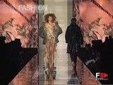 """Roberto Cavalli"" Autumn Winter 2004 2005 Milan 2 of 3 Menswear by FashionChannel"