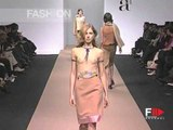 """A A Milano"" Autumn Winter 2000 2001 Milan 4 of 4 pret a porter woman by FashionChannel"