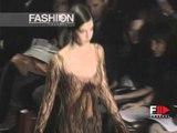 """Donna Karan"" Autumn Winter 2004 2005 3 of 4 New York Pret a Porter by FashionChannel"