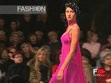 """Dolce&Gabbana"" Autumn Winter 2000 2001 Milan 2 of 5 pret a porter woman by FashionChannel"