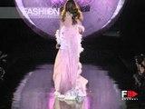 """Roberto Cavalli"" Autumn Winter 2000 2001 Milan 5 of 5 pret a porter woman by FashionChannel"
