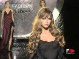 """Roberto Cavalli"" Autumn Winter 2000 2001 Milan 1 of 5 pret a porter woman by FashionChannel"