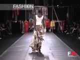 """""""Vivienne Westwood"""" Autumn Winter 2004 2005 Paris 2 of 4 Pret a Porter by FashionChannel"""