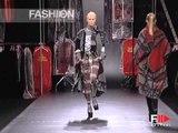 """""""Vivienne Westwood"""" Autumn Winter 2004 2005 Paris 1 of 4 Pret a Porter by FashionChannel"""