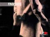 """""""Rochas"""" Autumn Winter 2004 2005 Paris 2 of 3 Pret a Porter by FashionChannel"""