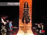 """""""Gianfranco Ferrè"""" Autumn Winter 2004 2005 Milan 4 of 4 Pret a Porter by FashionChannel"""