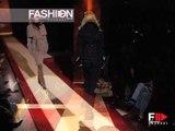 """""""Gianfranco Ferrè"""" Autumn Winter 2004 2005 Milan 2 of 4 Pret a Porter by FashionChannel"""