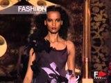 """Roberto Cavalli"" Autumn Winter 2004 2005 Milan 3 of 3 Pret a Porter by FashionChannel"