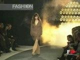 """""""Lanvin"""" Autumn Winter 2000 2001 Paris 1 of 4 pret a porter woman by FashionChannel"""