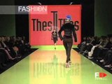 """UNDRESS Thes&Thes"" Autumn Winter 2004 2005 Milan 3 of 3 by FashionChannel"