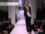 """Gaetano Navarra"" Autumn Winter 2004 2005 Milan 1 of 3 Pret a Porter by FashionChannel"