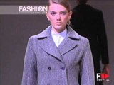 """Jil Sander"" Autumn Winter 2004 2005 Milan 1 of 2 Pret a Porter by FashionChannel"