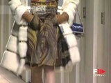"""Fendi"" Autumn Winter 2000 2001 Milan 3 of 4 pret a porter woman by FashionChannel"