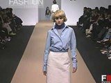 """A A Milano"" Autumn Winter 2000 2001 Milan 3 of 4 pret a porter woman by FashionChannel"