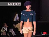 """UNDRESS Kristina Ti"" Autumn Winter 2004 2005 Milan 1 of 2 by FashionChannel"