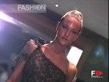 """""""LORI Collection"""" Galà Della Sposa 2001 Haute Couture Bridalwear by FashionChannel"""