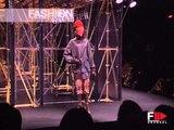 """""""Jean Paul Gaultier"""" Autumn Winter 2004 2005 Paris 1 of 3 Pret a Porter by FashionChannel"""