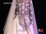 """Christian Lacroix"" Spring Summer 2002 Bridalwear Paris & Rome by FashionChannel"