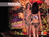 """UNDRESS Cavalli"" Autumn Winter 2004 2005 Milan 2 of 2 by FashionChannel"