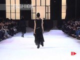 """Issey Miyake"" Autumn Winter 2004 2005 Paris 1 of 4 Pret a Porter by FashionChannel"