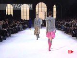 """Issey Miyake"" Autumn Winter 2004 2005 Paris 2 of 4 Pret a Porter by FashionChannel"