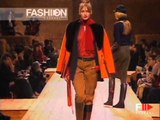 """Hermès"" Autumn Winter 2004 2005 Paris 1 of 5 Pret a Porter by FashionChannel"