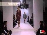 """Gaetano Navarra"" Autumn Winter 2004 2005 Milan 2 of 3 Pret a Porter by FashionChannel"