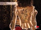 """Roberto Cavalli"" Autumn Winter 2004 2005 Milan 1 of 3 Pret a Porter by FashionChannel"