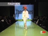 """UNDRESS Thes&Thes"" Autumn Winter 2004 2005 Milan 1 of 3 by FashionChannel"