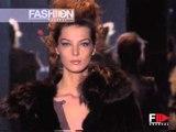 """""""Yves Saint Laurent"""" Autumn Winter 2004 2005 Paris 2 of 4 Pret a Porter by FashionChannel"""