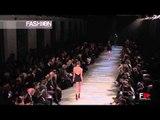 """Alexandre Vauthier"" Full Show HD Spring Summer 2013 Haute Couture Paris by FashionChannel"